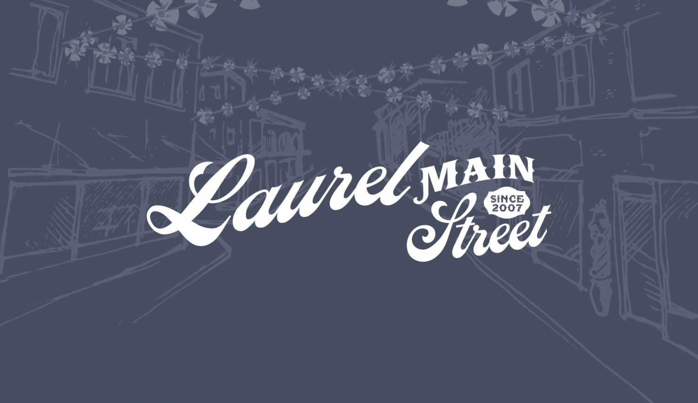 Marketing and Branding Case Study Laurel Main Street