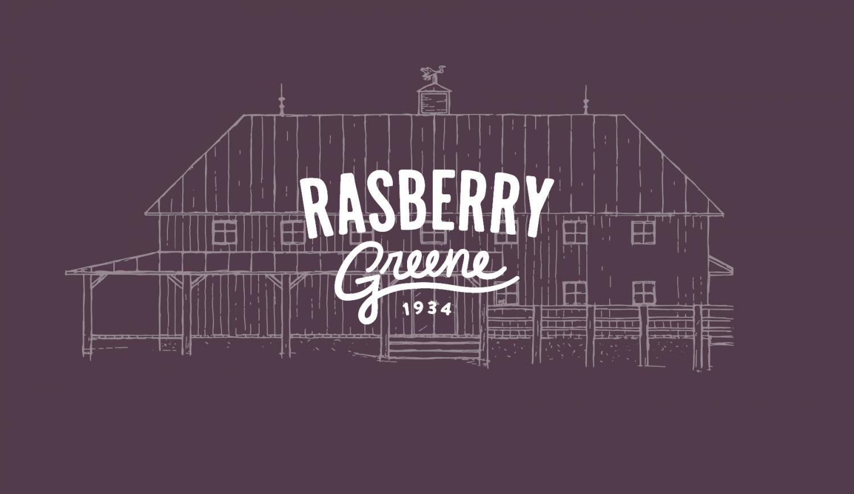 Marketing and Branding Case Study Rasberry Greene